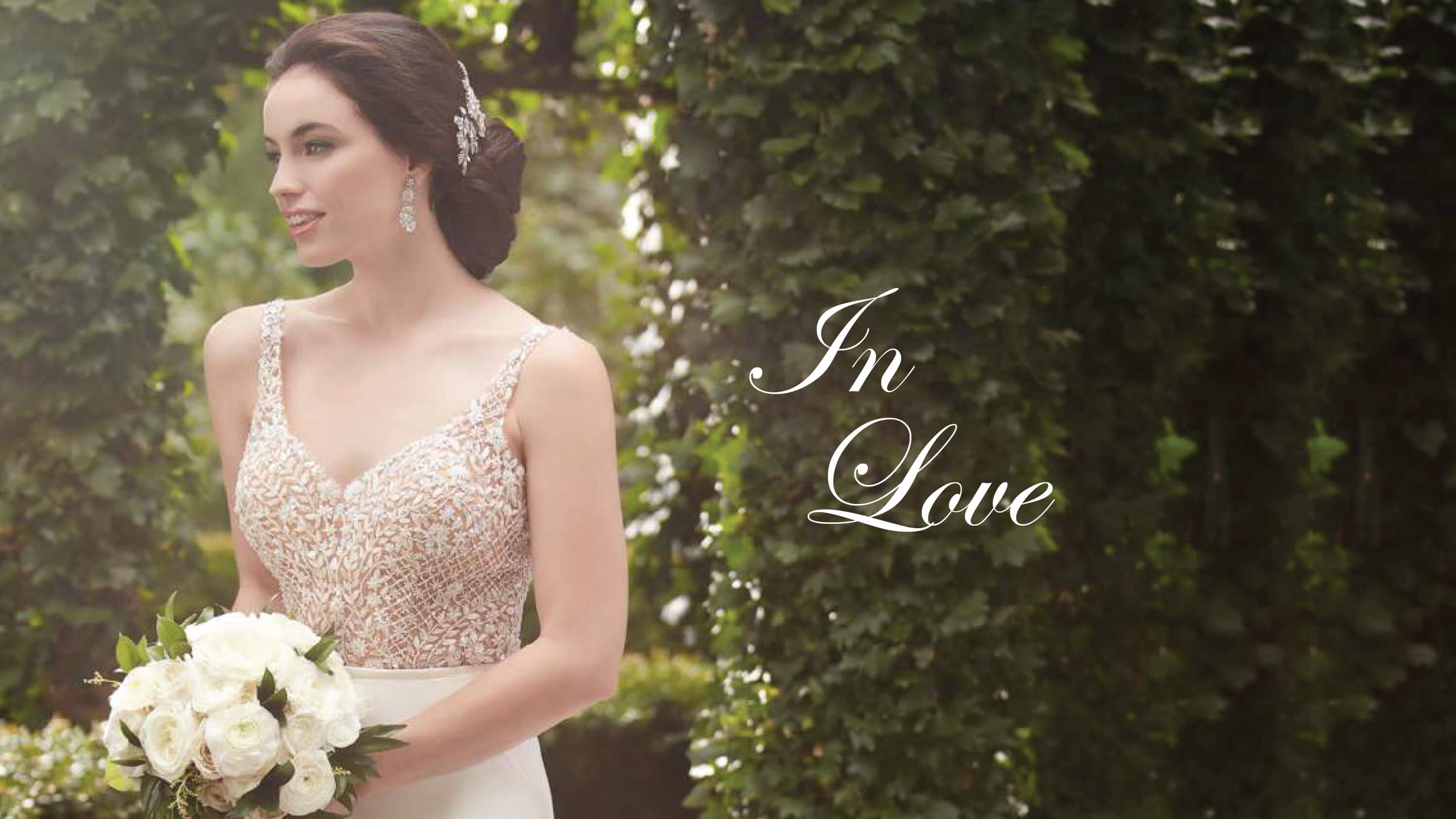 In Love Brides