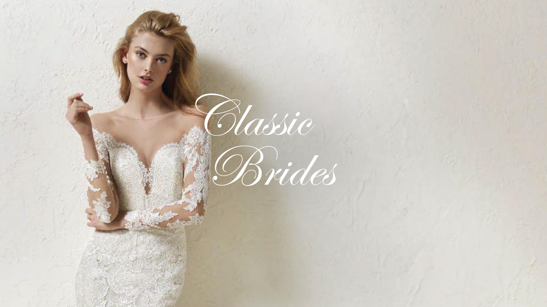Classic Brides