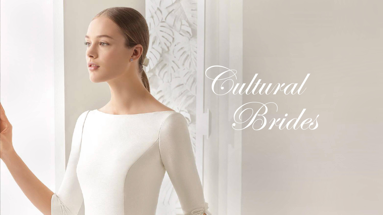 Cultural Brides